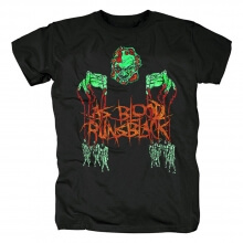 As Blood Runs Black Tshirts Metal Rock T-Shirt