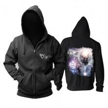 Born Of Osiris The Discovery Hoodie Us Metal Music Sweatshirts