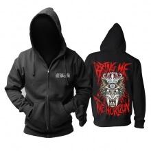 Bring Me The Horizon Bmth Hoody Metal Rock Hoodie