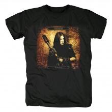 Burzum T-Shirt Norway Black Metal Rock Tshirts