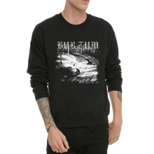 Burzum varg vikernes Crew Neck Hoodie for Youth