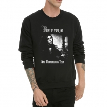 Burzum varg vikernes Heavy Metal Sweater