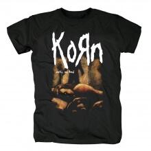 California Korn Band Make Me Bad-Ep T-Shirt Metal Rock Shirts