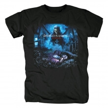 California Metal Punk Rock Graphic Tees Avenged Sevenfold T-Shirt