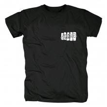 California Metal Rock Graphic Tees Avenged Sevenfold T-Shirt