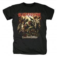 Canada Metal Punk Rock Band Tees Kataklysm T-Shirt