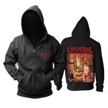 Cannibal Corpse Gallery Of Suicide Hoodie Metal Music Sweatshirts