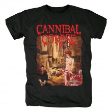 Cannibal Corpse Gallery Of Suicide T-Shirt Metal Shirts