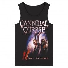 Cannibal Corpse Sleeveless Tshirts Metal Rock Tank Tops