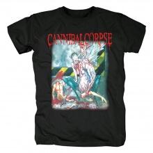 Cannibal Corpse T-Shirt Skull Shirts