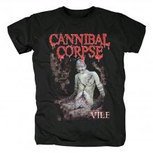 Cannibal Corpse Tee Shirts Metal Rock T-Shirt