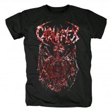 Carnifex Band T-Shirt Metal Tshirts