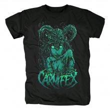 Carnifex Tee Shirts Metal T-Shirt