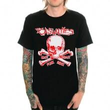The Casualties Band Rock Tee Shirt Mens XXL Tee