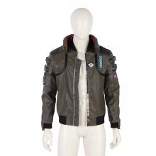 Cyberpunk 2077 Cosplay Jacket