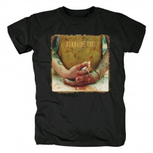 Chicago Usa Alkaline Trio Band T-Shirt Punk Rock Shirts