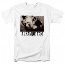 Chicago Usa Punk Rock Band Tees Alkaline Trio T-Shirt