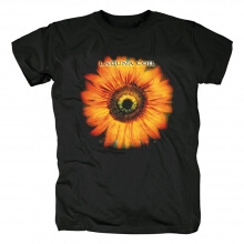 Classic Lacuna Coil Tshirts Italy Metal Rock T-Shirt