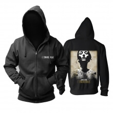 Converge Hoodie Hard Rock Metal Punk Sweat Shirt