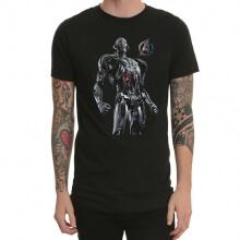 Cool Avengers 2 Ultron Hero Tshirt