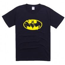 Cool Batman Joker Black Tshirts For Men