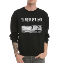 Cool Burzum Rock Sweatshirt for Youth