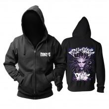 Cool Danzig Hoody United States Metal Rock Band Hoodie