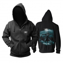 Cool Darkthrone Hoodie Metal Music Sweatshirts