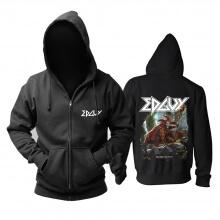 Cool Edguy Hoodie Metal Music Sweat Shirt