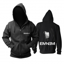 Cool Eminem Hoodie Hard Rock Music Sweatshirts