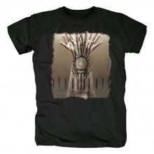 Cool Enslaved Riitii Tee Shirts Black Metal T-Shirt