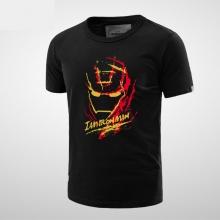 Cool Iron Man T-shirt for men