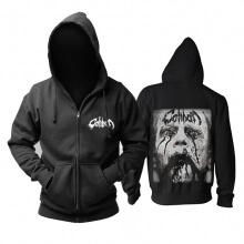 Cool Kreator Hooded Sweatshirts Germany Hard Rock Metal Rock Hoodie