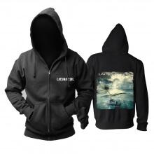 Cool Lacuna Coil Karmacode Hoodie Italy Metal Music Sweatshirts