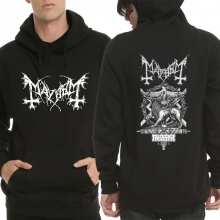 Cool Mayhem Rock Pullover hoodie