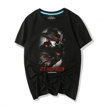 Cool Overwatch Mccree Tee