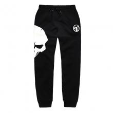 Cool Overwatch Reaper Black Pants Men OW Hero Sweatpants