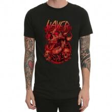 Cool Slayer Killer Band T-Shirt for Men
