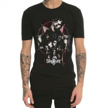 Cool Slipknot Heavy Metal Rock T-Shirt