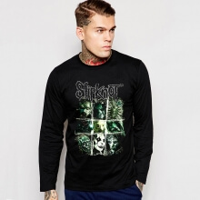 Cool Slipknot Livek Long Sleeve T-Shirt