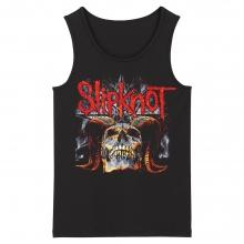 Cool Slipknot Sleeveless Tshirts Us Metal Rock Band Tank Tops