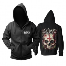 Cool United States Slayer Hoodie Metal Music Sweat Shirt