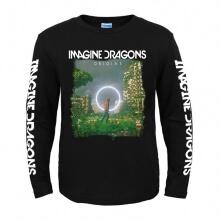 Cool Us Imagine Dragons Origins T-Shirt Rock Band Graphic Tees