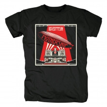 Country Music Rock Tees Led Zeppelin T-Shirt
