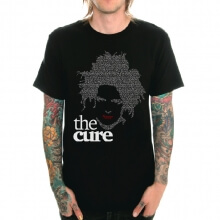 The Cure Rock  Band T-Shirt