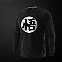 DB Son Goku Long Sleeve T-shirt