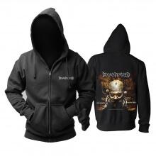Decapitated Hoody Poland Metal Music Band Hoodie