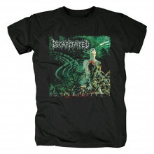 Decapitated Nihility T-Shirt Poland Metal Shirts
