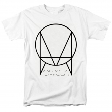 DJ Skrillex Music Tee Shirt