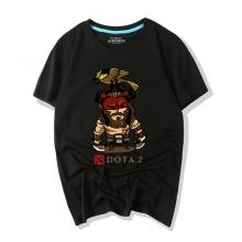 Dota 2 Game Tee Shirts Beastmaster Shirts